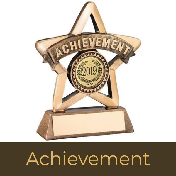 School Achievement Awards