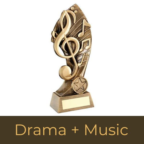 Drama and Music Awards
