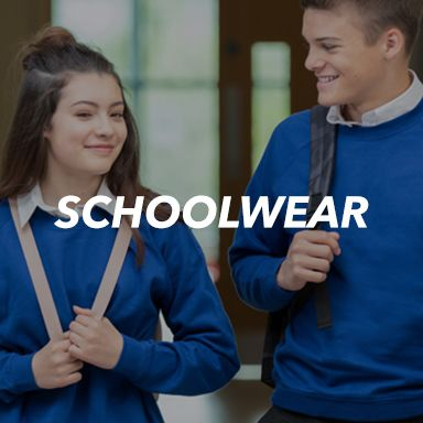 School Clothing and Sportswear Online Store