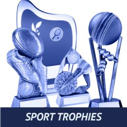 Sports Trophies Thumbnail