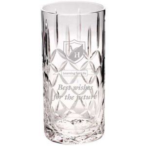 405ML HIGHBALL GLASS TUMBLER Thumbnail