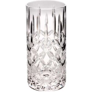 405ML HIGHBALL GLASS TUMBLER - FULLY CUT Thumbnail
