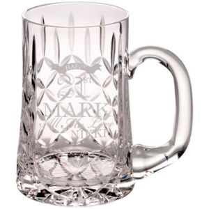 GLASS TANKARD - 610ML Thumbnail