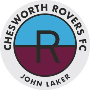 Chesworth Rovers FC - Domed  Thumbnail