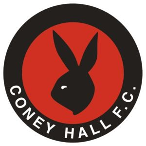 Coney Hall FC - Domed  Thumbnail