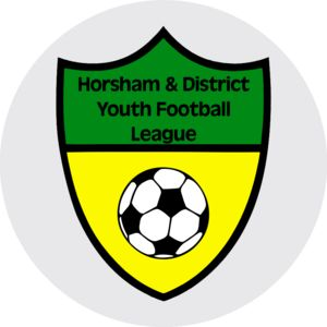 Horsham & District Youth Football League - Domed  Thumbnail