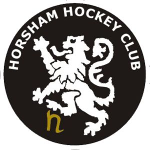 Horsham Hockey Club - Domed  Thumbnail