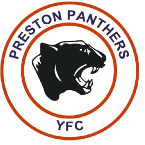 Preston Panthers - Domed  Thumbnail